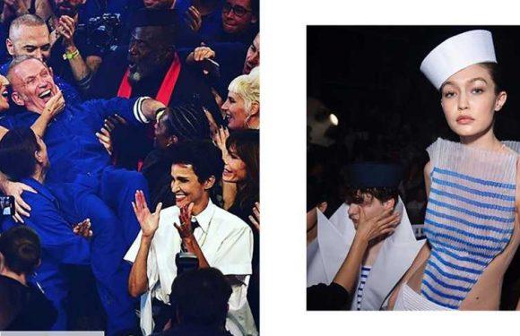 5 choses à retenir du dernier défilé Jean-Paul Gaultier