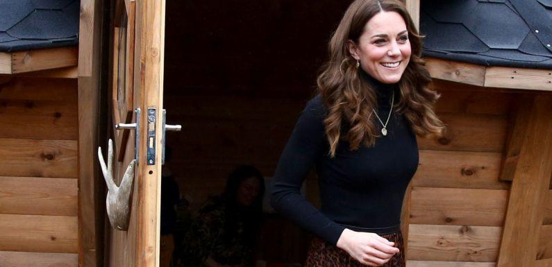 Kate Middleton : Son nouveau collier hommage à ses trois enfants