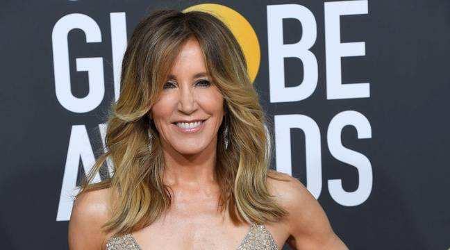 VIDEO. La fille de Felicity Huffman est au casting « The Twilight Zone »