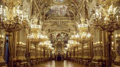 Les opéras ouvrent leurs portes en mai 2020 | Vogue Paris