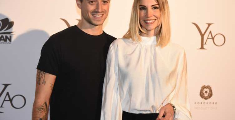 Alexandra Rosenfeld lâche une photo ado de son cher et tendre Hugo Clément