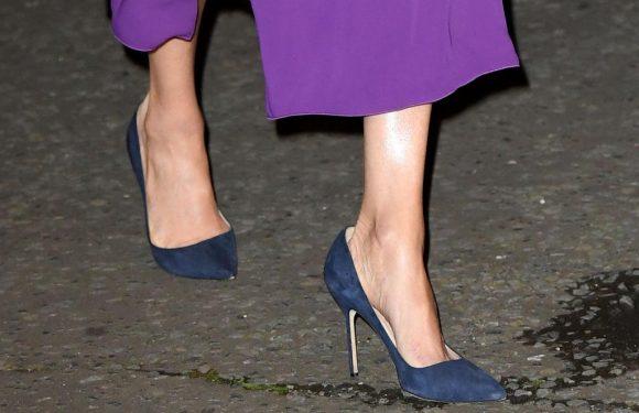 Mode : l'étrange raison pour laquelle les stars portent toujours des chaussures trop grandes