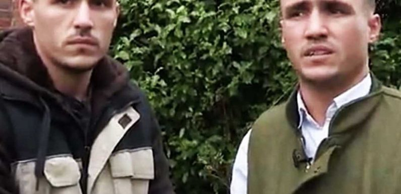Suicide des jumeaux stars de la téléréalité : leurs funérailles hors normes célébrées en Angleterre