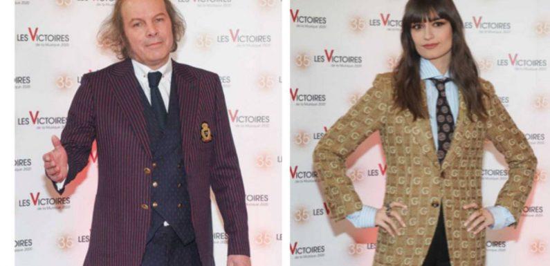 Victoires de la musique 2020: Philippe Katerine, Clara Luciani et Alain Souchon…