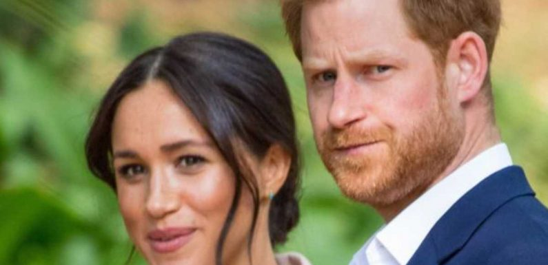 Meghan Markle et Harry : on sait quand ils quitteront officiellement la famille royale