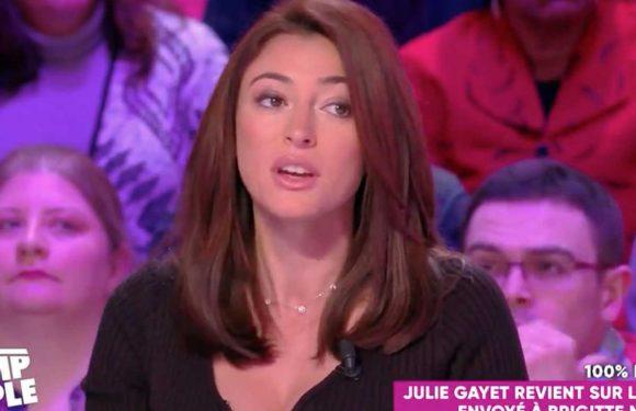 VIDEO Rachel Legrain-Trapani clashe sévèrement Julie Gayet sur sa liaison avec François Hollande