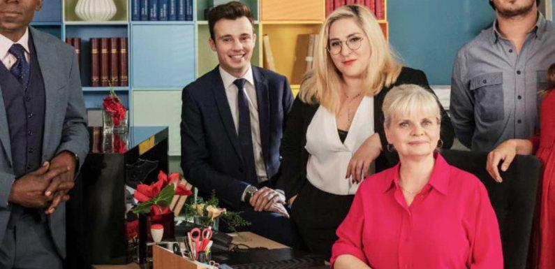 Munch (TF1) : un spin-off en préparation ?