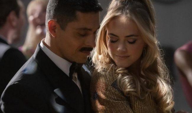 NCIS saison 17 : Torres et Bishop bientôt en couple… d'une façon très spéciale