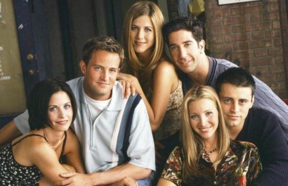 Friends : C'est officiel, les six amis reviendront pour un épisode spécial !