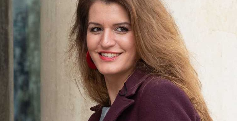 Marlène Schiappa révèle une surprenante anecdote sur sa rencontre avec son mari