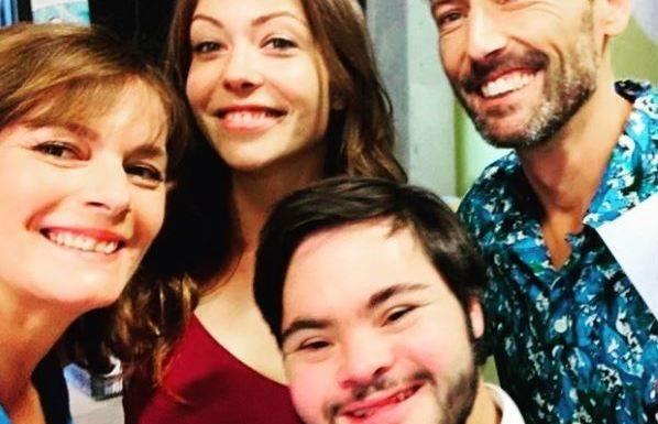 Plus belle la vie : l'acteurSamuel Allain Abitbol (Rémi) bientôt de retour au Mistral