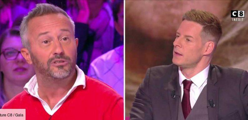 VIDÉO – «Julie Gayet déteste les Macron»: les déclarations choc de Sébastien Valiela