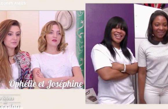 VIDEO Les Reines du shopping: une candidate qui «s'aime un petit peu trop» irrite sérieusement ses rivales
