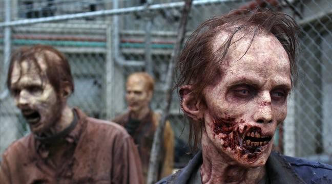 Le dernier épisode de «Walking Dead» reporté à cause du coronavirus