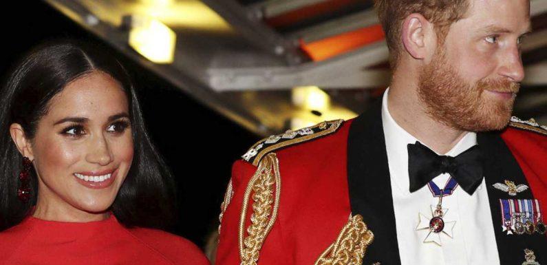 Meghan et Harry : leur nouveau projet qui enchante la reine Elizabeth