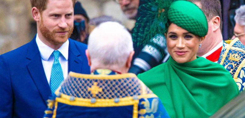 Prince Harry : sa décision qui a rendu Meghan Markle folle de jalousie