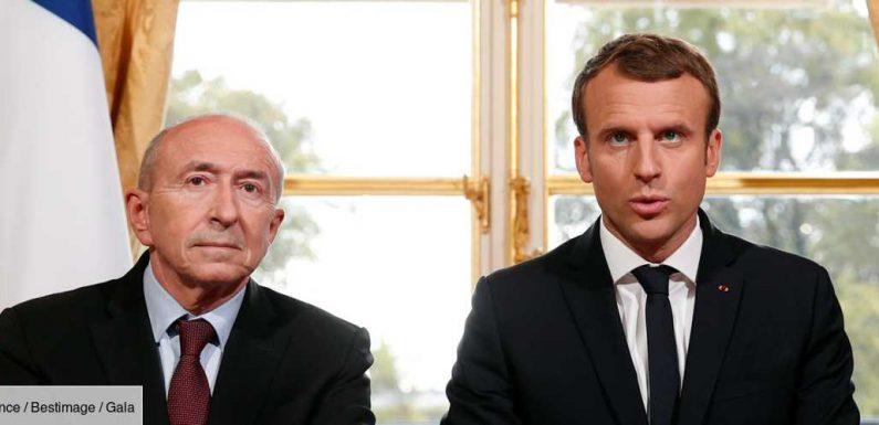 «Il peut être méchant»: Emmanuel Macron pas tendre avec son ex-chouchou