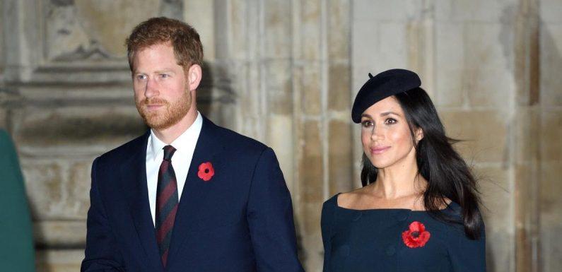 Prince Harry interdit de voir son père malade par Meghan Markle ? Les folles révélations