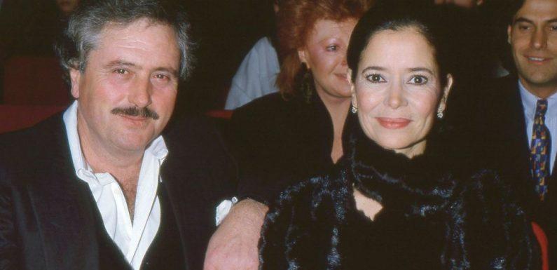 Victor Lanoux: les confidences de son fils sur son couple avec Marie-José Nat