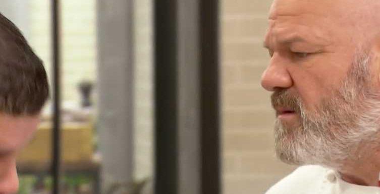 VIDEO Top Chef 2020: un candidat confond la coriandre avec le cerfeuil, Philippe Etchebest s'énerve