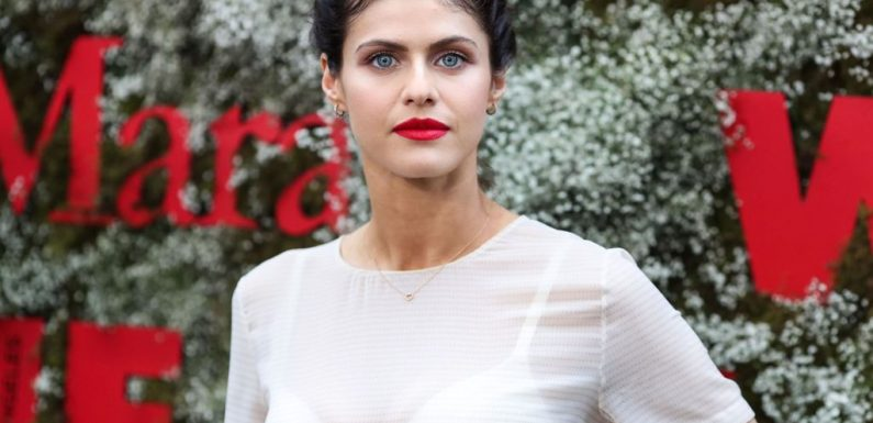 Why women kill sur M6 : qui est Alexandra Daddario ?