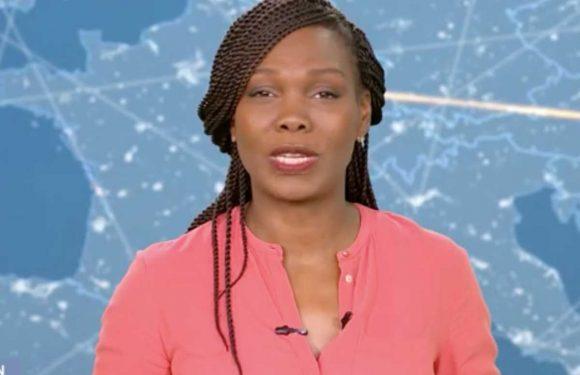 Le JT de M6 endeuillé : Kareen Guiock, très émue, rend hommage à un technicien décédé