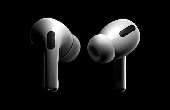 Bon Plan AirPods Pro : Les derniers écouteurs connectés d'Apple en réduction de 21%