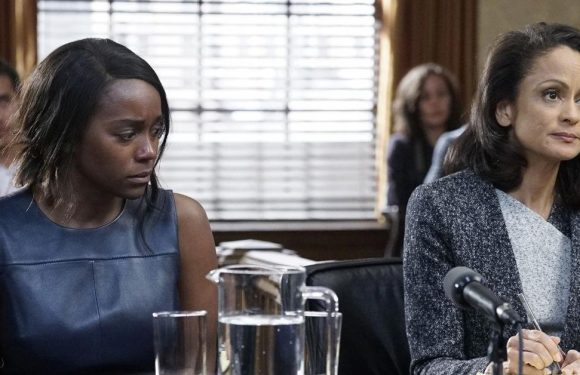 How to Get Away with Murder saison 6 : Episode 10, le pacte de Michaela et Connor pour se sauver, notre verdict du Mid-season Premiere