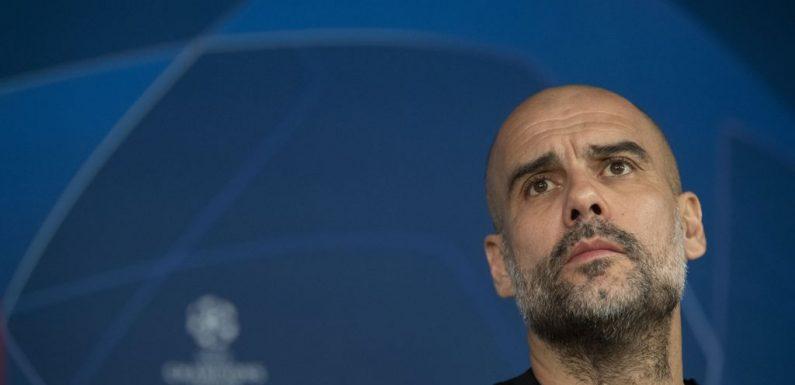 Pep Guardiola en deuil : la mère de l'entraîneur de Manchester City est morte du coronavirus