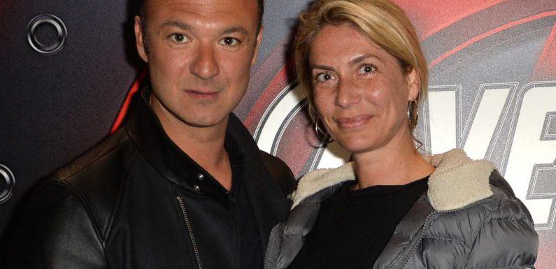 Alexandre Devoise a 48 ans : qui est sa femme Anne-Laure ?