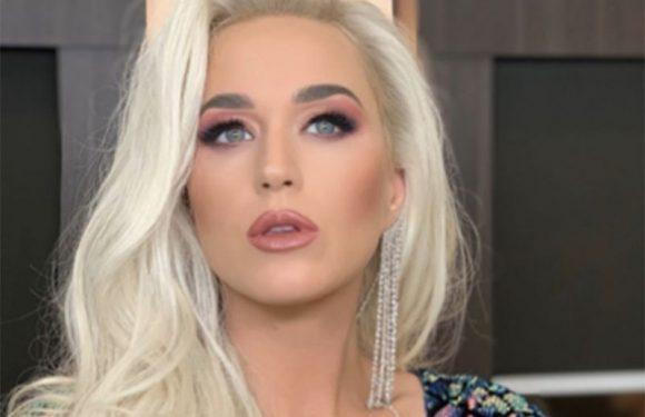 Cheveux : 3 coiffures empruntées à Katy Perry