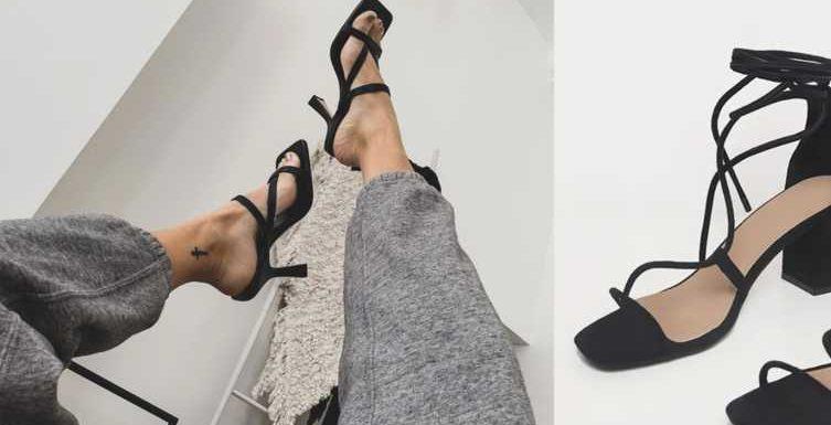 Été 2020 – Voici les 5 tendances de chaussures ouvertes à adopter d'urgence!
