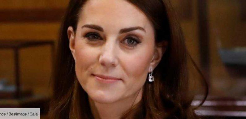Kate Middleton furieuse: cette attaque qui l'a fait sortir de ses gonds