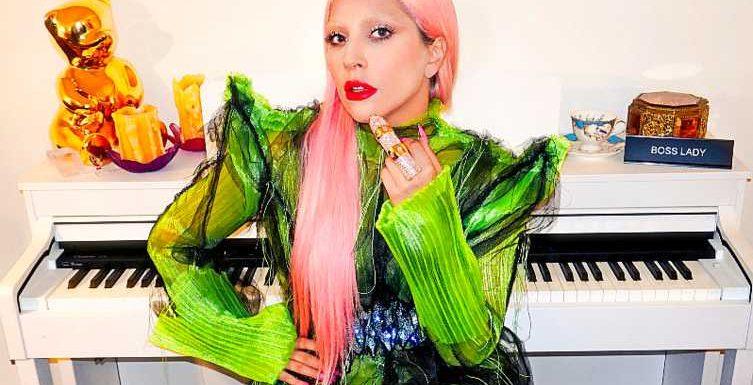 Lady Gaga: grâce à son nouvel album, la chanteuse affirme avoir mis fin à plusieurs de ses addictions