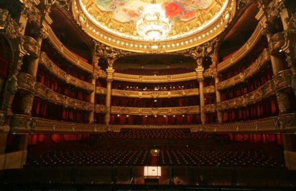 """Janine Reiss, la """"coach"""" des grandes voix de l'opéra, est morte"""