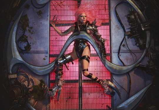 Top albums France Fnac : Lady Gaga prend la tête