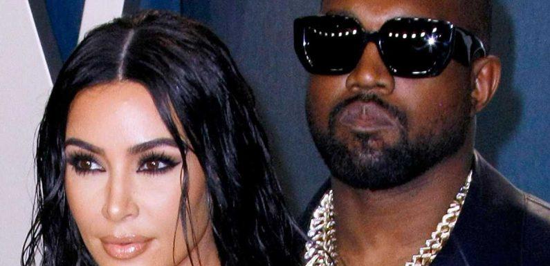 Kim Kardashian et Kanye West au bord du divorce ? Le couple aurait pris une décision radicale