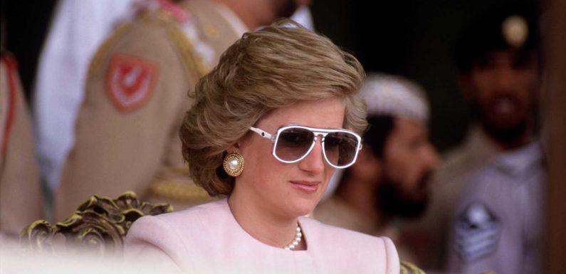 Lady Diana : son look de plage ultra tendance disponible à prix cassé