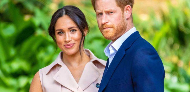 Elizabeth II : pourquoi la reine surveille-t-elle de près Meghan Markle et le prince Harry ?