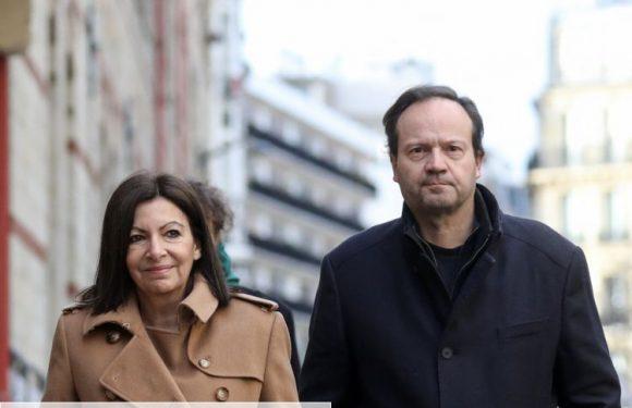 Anne Hidalgo : retour sur son histoire d'amour avec Jean-Marc Germain