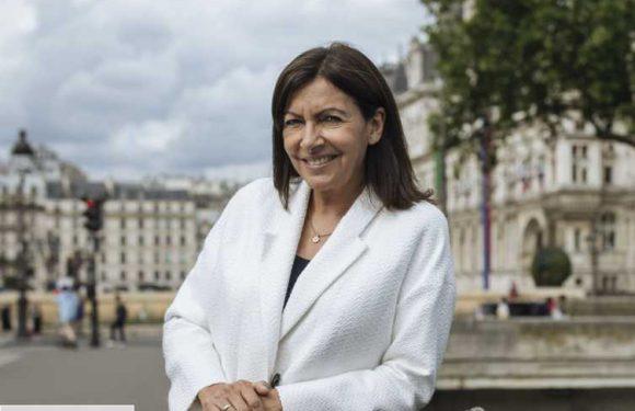 Elections municipales de 2020: Anne Hidalgo réélue à la tête de la mairie de Paris