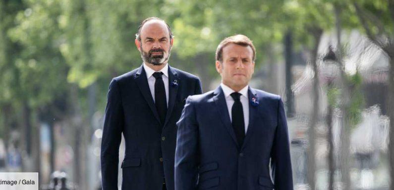 La fin d'une ère? Ce dîner en tête-à-tête entre Emmanuel Macron et Édouard Philippe