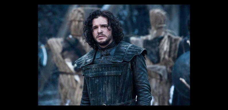 Kit Harington (Game of Thrones) : L'acteur passe au très court… bye les boucles