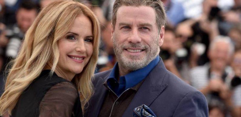 L'actrice Kelly Preston est décédée à l'âge de 57 ans, retour sur son amour avec John Travolta en images