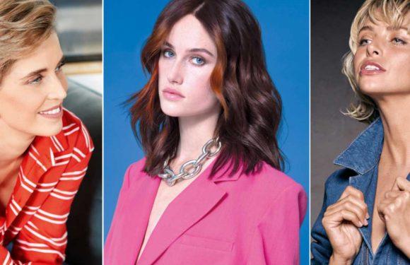 Coupe de cheveux : 15 idées coiffures pour un effet coup de jeune