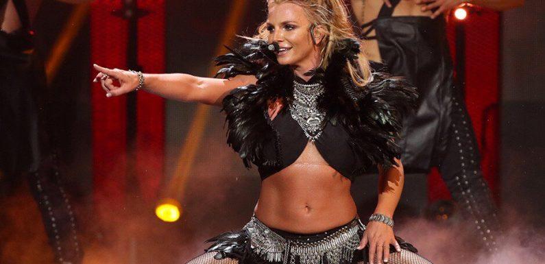 Britney Spears critiquée sur Instagram: elle réplique et met les choses au clair