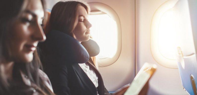 Les coussins de voyage soulagent-ils vraiment le cou?