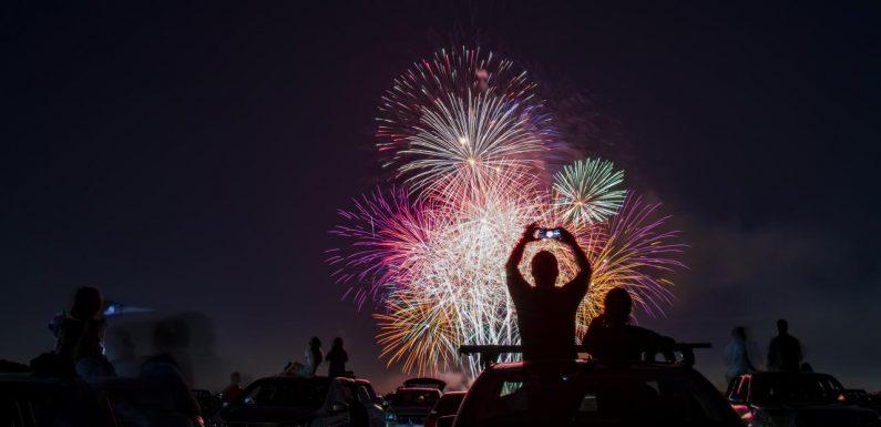 14 juillet : les meilleurs spots où voir le feu d'artifice
