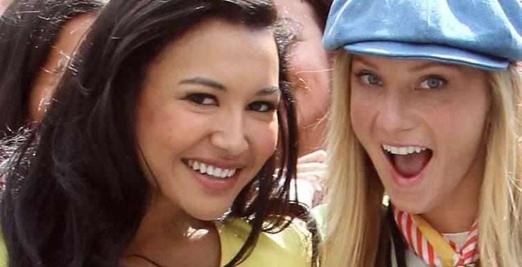 Disparition de Naya Rivera: sa partenaire dans Glee, Heather Morris, donne les dernières nouvelles