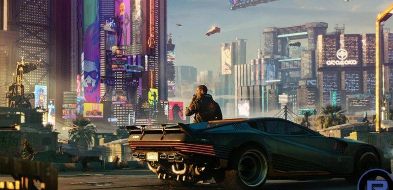 Cyberpunk 2077 : Le jeu sauvagement censuré au Japon !